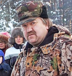 А.В. Елькин: «Видел Слободской - можно в Суздаль не ездить»