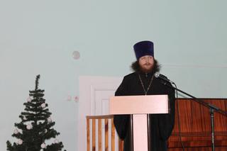 Протоиерей Евгений Смирнов