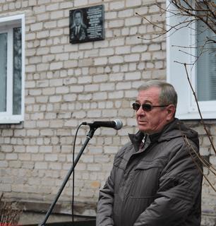 Василий Васильевич Стародумов
