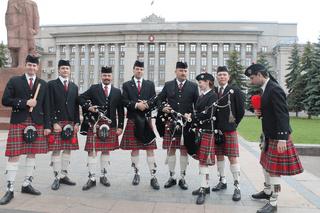 Московские шотландцы