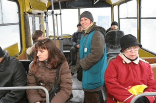 пассажиры_кондуктор