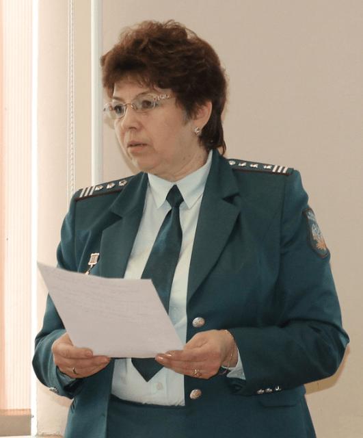Г.А. Платунова