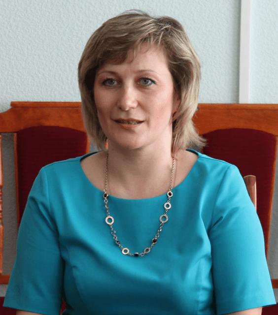 Ольга Станиславовна Градун