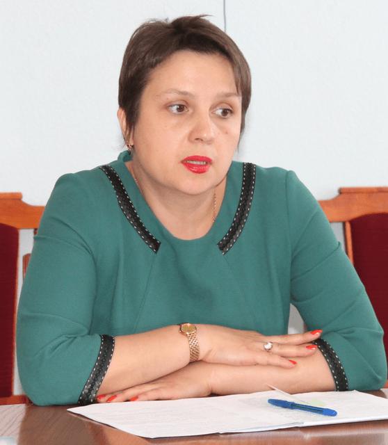 Анжелла Владиславна Кротова
