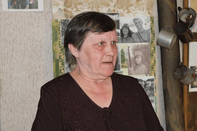Е.К. Старцева