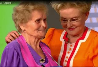 Слобожанка в программе Елены Малышевой