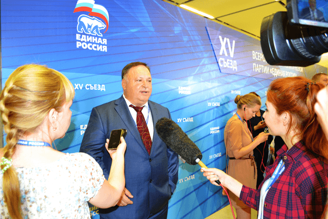 Олег Валенчук