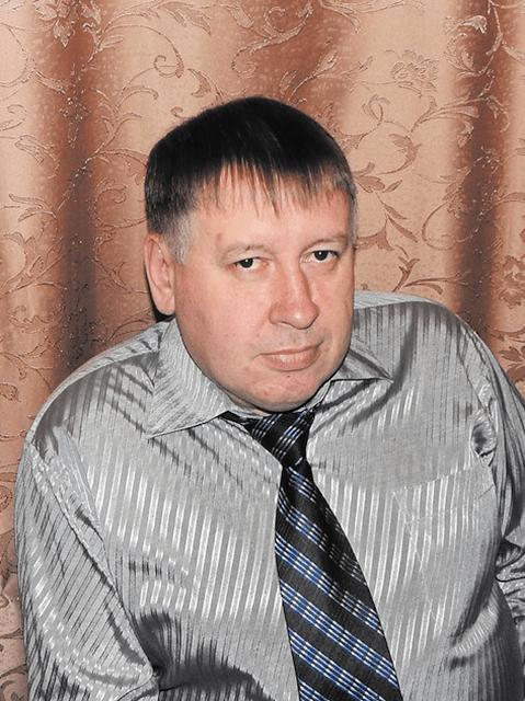 Виктор Леонидович Ярославцев
