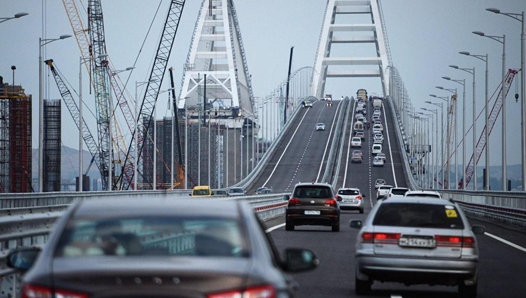 Наш Крымский мост