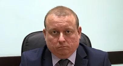 Главврач Калинин считает вопросы слобожан неактуальными