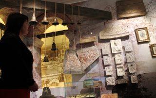 Слободские колокола – от плавильной печи до 3Д принтера