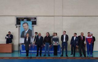 Воспитанники Слободской школы стали лучшими на турнире по дзюдо