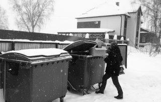 Вопросы к мусорной реформе