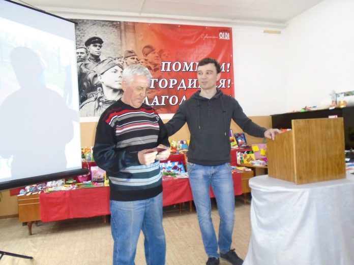 Начинаем реализацию проекта «Жить здорОво - здОрово»