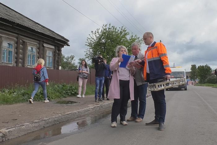 В Кировской области сдали первые объекты в рамках проекта «БКАД»