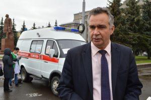 В Слободском появится новая детская поликлиника