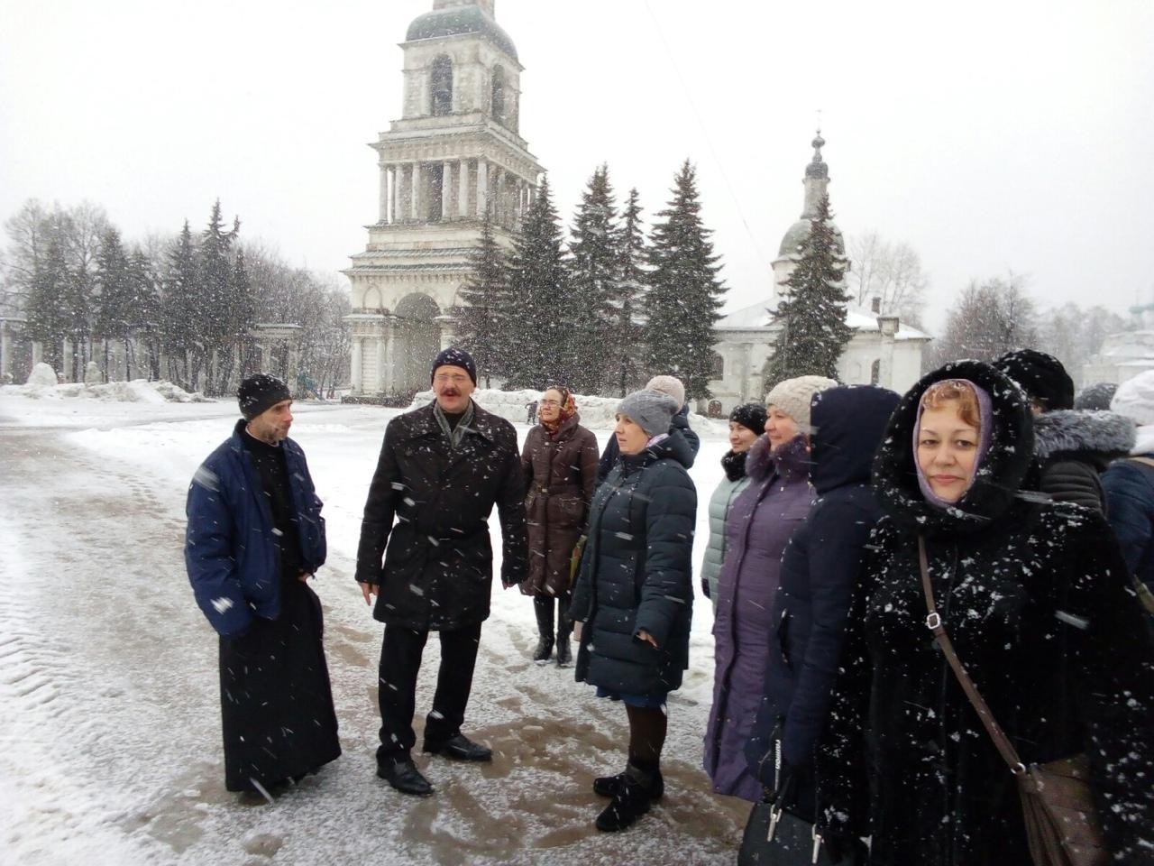 Чем гостям запомнился Слободской