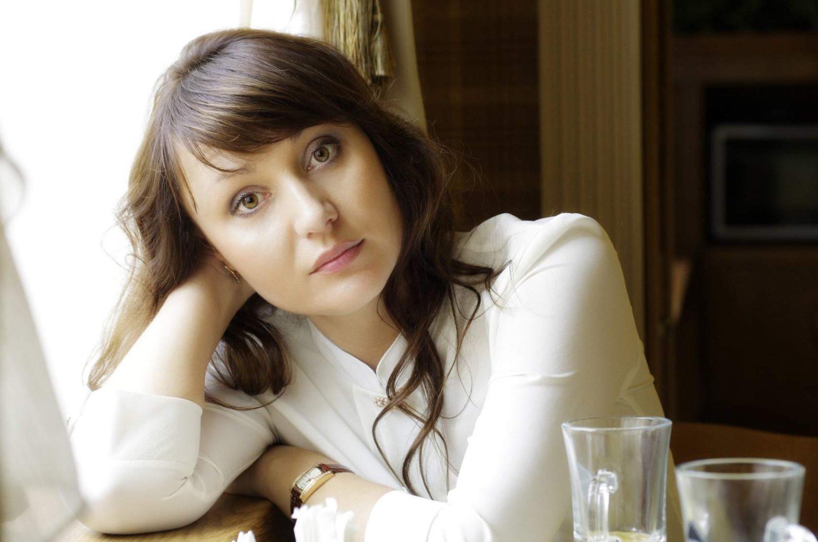 Людмила Резвова рассказала, почему ушла с ТВ