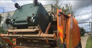 Что будет с мусорной свалкой в Слободском