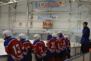 """Хоккеисты из Стулово заняли второе место на региональном турнире """"Золотая шайба"""""""