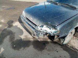 Сводка аварий от Слободской Госавтоинспекции